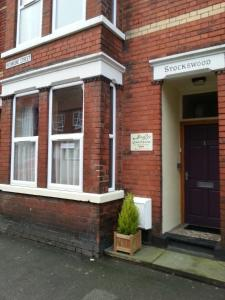 Alanlee Guest House in Bridlington, East Riding of Yorkshire, England