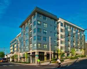 Photo of Oakwood Seattle South Lake Union