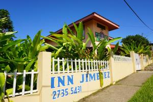 Photo of Hotel Inn Jimenez