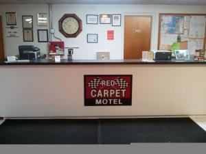 Red Carpet Motel   Knoxville