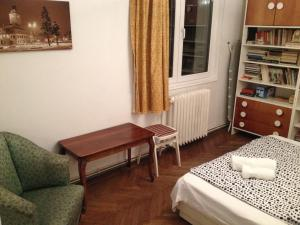 Apartament Tampa View, Appartamenti  Braşov - big - 13