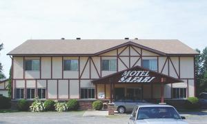 Auberge Safari Motel