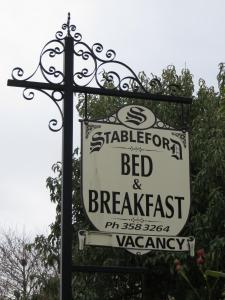 Photo of Airport Stableford B&B