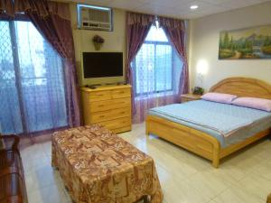 Sun Moon Star Hostel, Priváty  Budai - big - 46