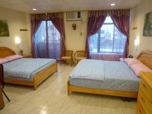 Sun Moon Star Hostel, Priváty  Budai - big - 4