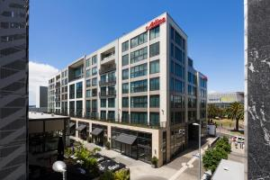 Photo of Adina Apartment Hotel Auckland, Britomart
