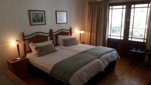 Twin Bed  - Upper Level 201