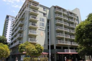 Luma Luma Holiday Apartments online