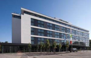 Photo of Atlantic Congress Hotel Essen