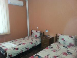 Gostevoy Apartment, Affittacamere  Vinnytsya - big - 9
