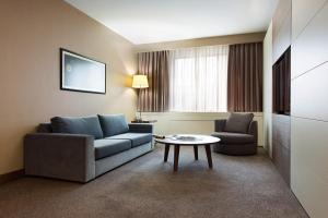 Apartament typu Executive Suite