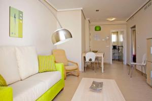 Appartamento RealRent Plaza Mayor, Calpe