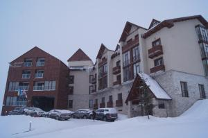 Photo of Apartment New Gudauri Apart Hotel
