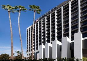 Beverly Hills Marriott, Отели  Лос-Анджелес - big - 1