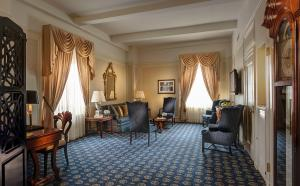 Plaza Executive Suite