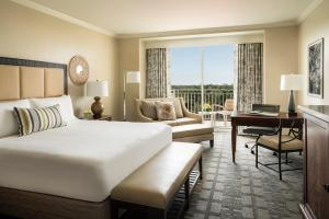 King Room with Resort View