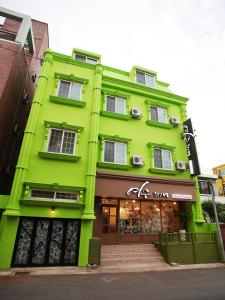 Photo of Yeosu Inn Guesthouse