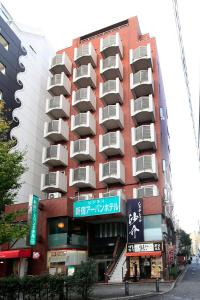 Photo of Shinjuku Urban Hotel