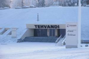 Photo of Tehvandi Hotell