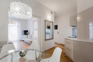 Гостевой дом 4Seasons Apartments Cracow, Краков