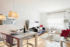 Foto Luxury Apartment Barcelona