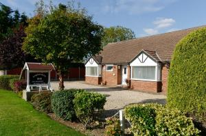 Carnforth Guest House in Waddington, Lincolnshire, England