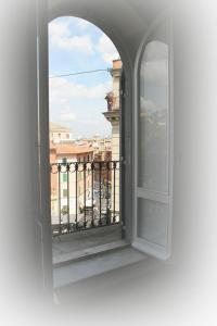 Trastevere Apartment, Roma