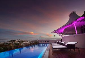 Photo of Artisan Senses Hotels Collection 5a. Avenida  Adults Only