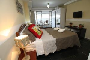 Apartment (2-4 Adults) -  Praca Serzedelo Correia 15 cob 3