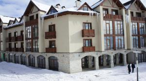 Photo of Mariam Gudauri Apart Hotel
