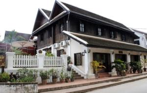 Mekong Holiday Villa