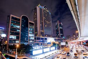 Photo of Hotel Equatorial Shanghai