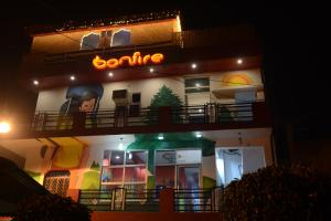 Photo of Bonfire Hostels