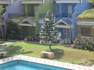Photo of Nk Holiday Apartments Colva Goa