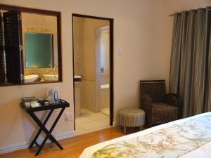 Double Room - Aloe