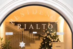 Residence Rialto, Aparthotels  Triest - big - 1