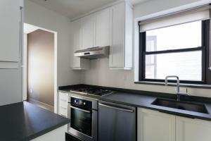 Two-Bedroom Apartment - Hoffman Place