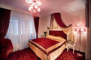 Hotel Royal City Hotel, Kiev