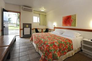 Deluxe Double Room (Double Bed)