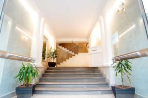 Residence Rialto, Aparthotels  Triest - big - 44