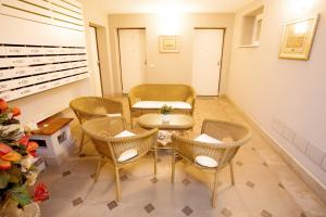 Residence Rialto, Aparthotels  Triest - big - 63