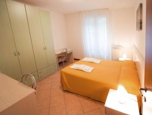 Residence Rialto, Aparthotely  Terst - big - 4