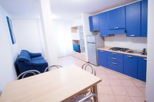 Residence Rialto, Aparthotels  Triest - big - 12