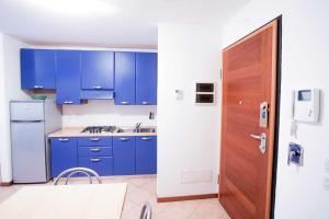 Residence Rialto, Aparthotels  Triest - big - 13