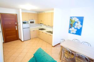 Residence Rialto, Aparthotely  Terst - big - 14