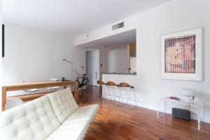 One-Bedroom Apartment - Brannon Place II