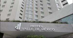 Photo of Hotel Valle De Mexico