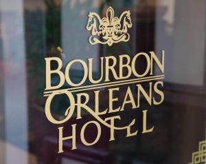 Bourbon Orleans Hotel (40 of 54)
