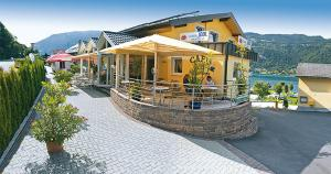 Seeappartements Camping Jodl