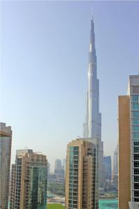 Photo of Dubai Stay   Boulevard Central, Downtown